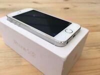 Apple iPhone 5S White 16GB EE / Virgin / ASDA / T-Mobile