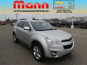 2014 Chevrolet Equinox LT | PST paid, Nav, AWD, Sunroof, Cruise.