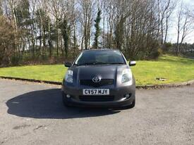 Toyota Yaris diesel only £20 road tax re advertised due to time waster