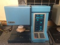 Porcelain furnace- dental lab equipment