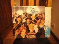 Various Vinyl LPs