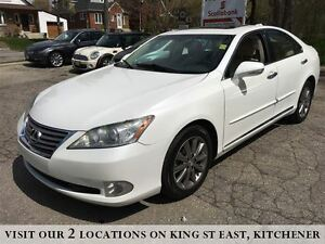 2011 Lexus ES 350 BEIGE LEATHER | ROOF | BLUETOOTH