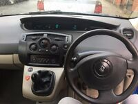 RENAULT SCENIC FOR SALE - CHEAP!!