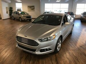 2013 Ford Fusion SE appearance package