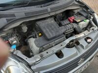 Suzuki, SWIFT, Hatchback, 2005, Manual, 1328 (cc), 5 doors