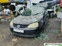 Mk5 Vw Golf Tdi BREAKING PARTS SPARES ONLY