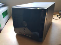 Windows 10 Computer, Can be used as home theater PC..Small footprint