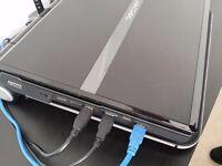PcSpecialist UK Omega II Gaming Laptop