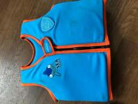 Speedo float vest