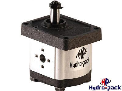 Hydraulikpumpe 20C6,3X006  6,3 ccm rechtsdrehend, Druck 250 bar, 8,69 L/Min