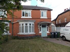Nice quiet Moseley house share