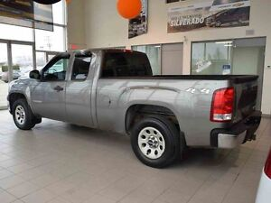 2012 GMC Sierra 1500 4WD Extended Cab SWB Saguenay Saguenay-Lac-Saint-Jean image 4