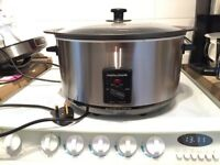 Moving sale: Slow Cooker!