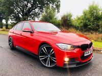 ****2015 BMW 318D M-Sport**Finance Available*****