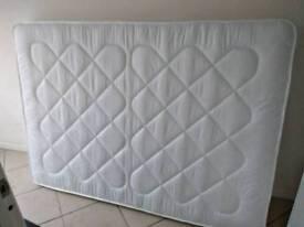 """Double """"soft"""" mattress."""