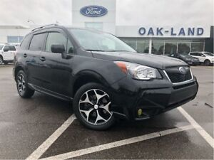 2016 Subaru Forester XT Touring,Awd,Roof