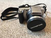 Olympus SP-800UZ camera