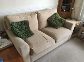 Sofa bed ****SOLD***