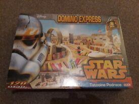 Domino express Star Wars