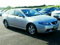 2004 Honda Accord 1.8 petrol AUTOMATIC with only 80000 miles, motd sept 2020