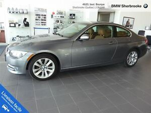 2012 BMW 328I Xdrive Coupe