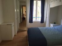 Great 1 bedroom flat available now!!