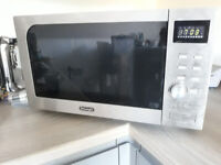 DeLonghi Combi Microwave/Oven/Grill 900W