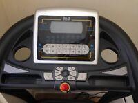 Everlast 9500 treadmill