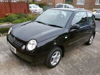 vw lupo 1.4 manual 83000 miles full history cam belt done