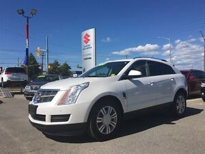 2010 Cadillac SRX 3.0 Luxury ~All Wheel Drive ~Panoramic Roof