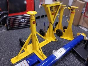 Trailer Stabilizing Jacks - Only $299!