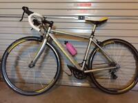 Carrera TDF Womens Ltd Road Bike - 46cm Frame