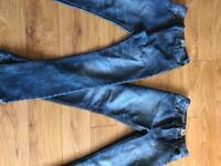 Boys next jeans age 12