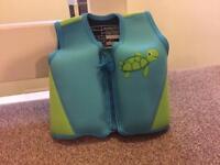 Mothercare Swim Vest