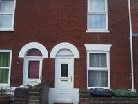 No Agency Fees. Two Bed House Northgate Street area, Great Yarmouth