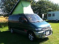 Mazda Bongo, MPV Camper Van 4 Berth, 8 Seats, Automatic, 2WD, Autofreetop, People Carrier,