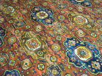Wilton Lounge Carpet with underlay