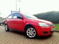 2005/55 VAUXHALL CORSA 1.0 ACTIVE *SERVICE HISTORY IMMACULATE CONDITION FULL MOT*
