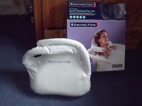 Remington Bath Massage Pillow