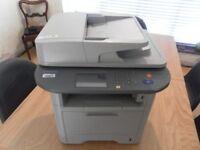 Samsung SCX-5737FW Printer/Scanner/Photocopier