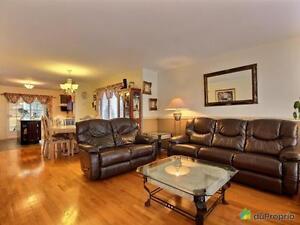 329 000$ - Bungalow à vendre à Salaberry-De-Valleyfield West Island Greater Montréal image 3