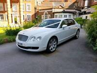 Bentley Flying Spur Rolls Ghost Phantom Dawn Classic Vintage Rickshaw GTR Limo Wedding Car