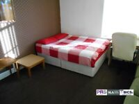 Fully furnished room available in a great City Centre location (BD1) house share.