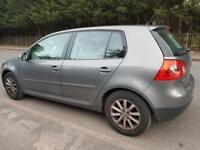 Vw golf mk5 doors grey mint