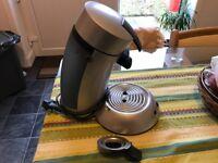 PHILLIPS SENSED HD7812 Coffee/Tea Maker