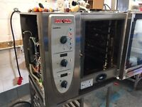 Rational Combi Master 6 Grid Oven (Single Phase)