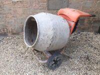 Belle Minimix 150 Cement Mixer Honda GX50 Petrol