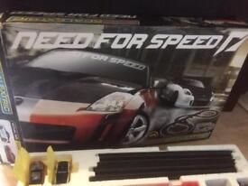 Micro scalextric need for speed