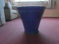 large garden / patio pot