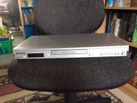 Panasonic DVD - RAM player